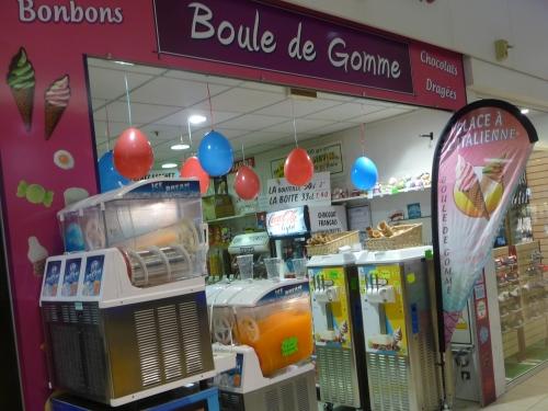 Boule de gomme bonbons drag es chocolats sucres de pomme rouen le plus grand choix de bonbons - Magasin ouvert dimanche 7 mai ...